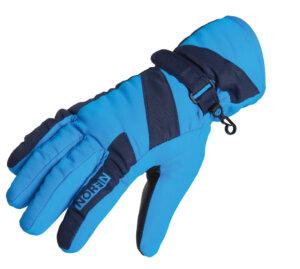 Перчатки Norfin Women WINDSTOP BLUE