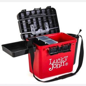 Ящик для зимней рыбалки Lucky John