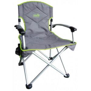 Кресло складное алюминиевое Norfin Orivesi NF