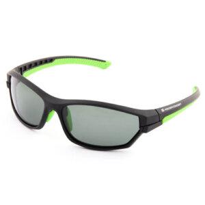 Очки поляризационные Norfin for Feeder Concept линзы серо-зелёные и жёлтые 01