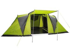 Палатка кемпинговая Norfin Salmon 4 полуавтоматическая
