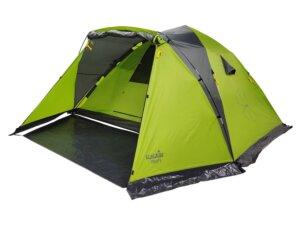 Палатка полуавтоматическая Norfin Trout 5