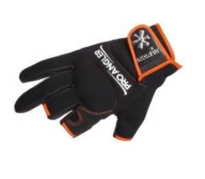 Перчатки Norfin Pro Angler 3 Cut Gloves 02