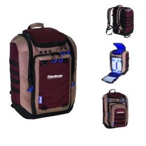 Рюкзак рыболовный с коробками Flambeau Portage PACK BACKPACK