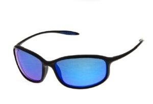 Очки поляризационные  Norfin S2002 (синяя линза)
