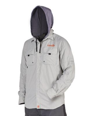 Рубашка Norfin Focus Hood